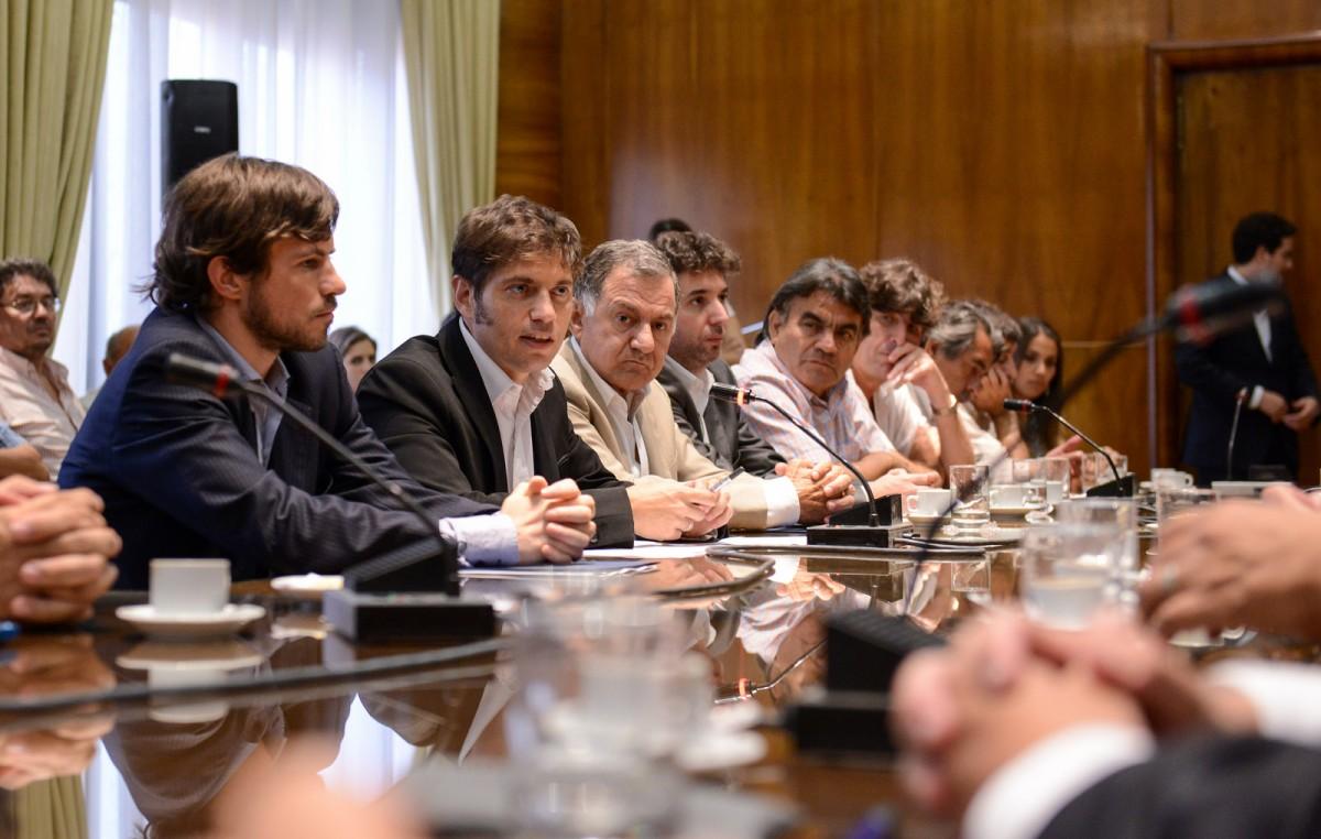 La Federación Argentina de Municipios participará del control de los acuerdos de precios
