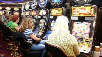 San Francisco recibió transferencia récord de fondos de los slots