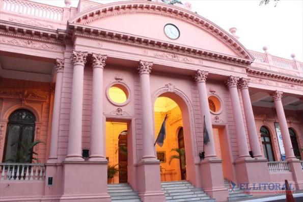 Casa de Gobierno de la Provincia de Corrientes