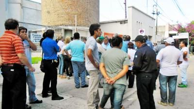 El conflicto municipal sigue sin resolverse en Villa Constitución
