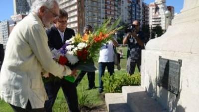 """Mar del Plata: Intendente habló de construir un futuro para que la ciudad """"sea cada vez más justa"""""""