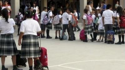 Salta: Quieren trasladar las escuelas privadas del microcentro