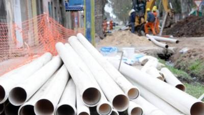 Buscan que Rosario y Santa Fe se sumen al Fondo de Obras Menores