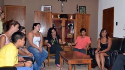 Guaymallén: la municipalidad es pionera en incluir personas trans