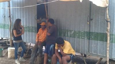 AFIP detectó 11 trabajadores rurales no registrados y secuestran una magnum 44 del dueño