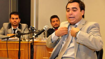 En 25 de Mayo quieren apartar al intendente condenado por abuso de autoridad