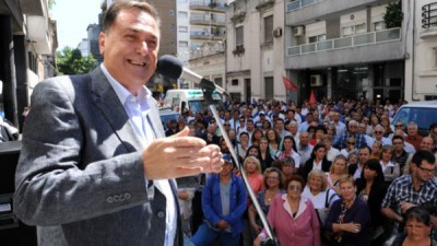 Los municipales de Rosario ya advierten posibles paros