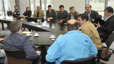 De la Sota presidirá el lunes la reunión de la Mesa Provincia-Municipios