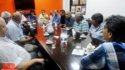 Municipales Bonaerenses piden paritarias