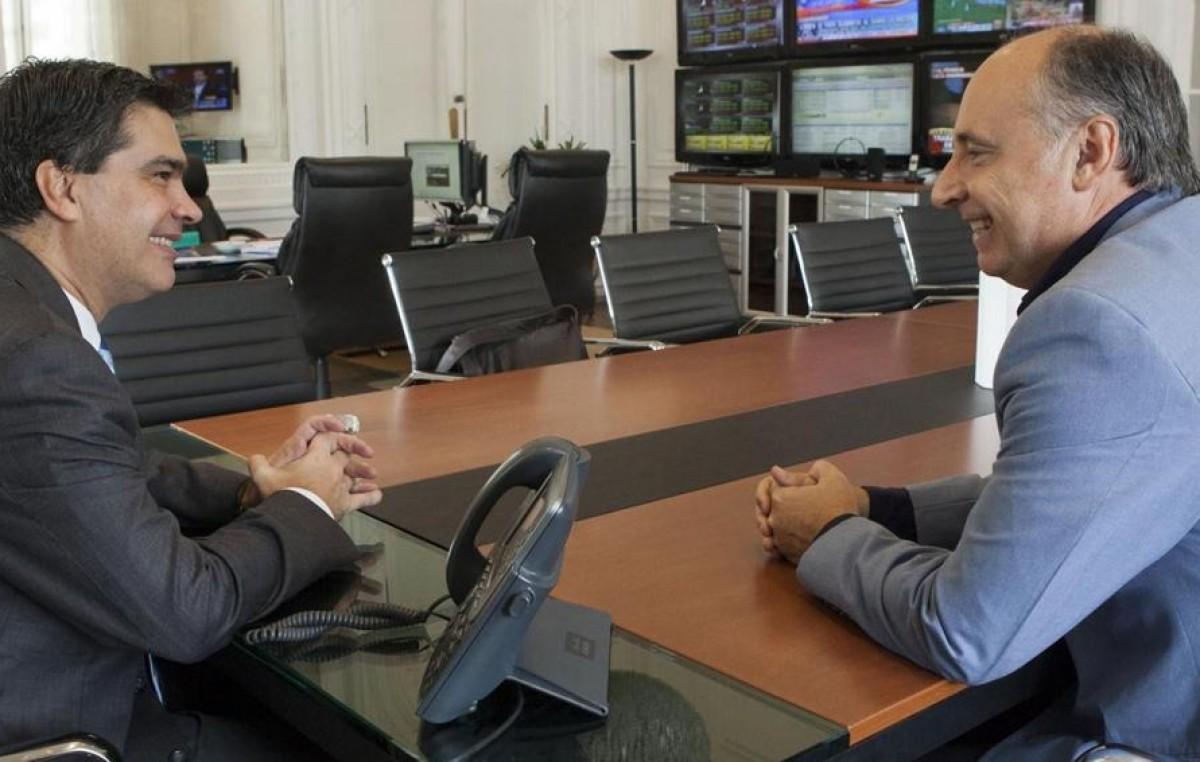 En Córdoba, sigue la polémica por la ayuda nacional a los intendentes K