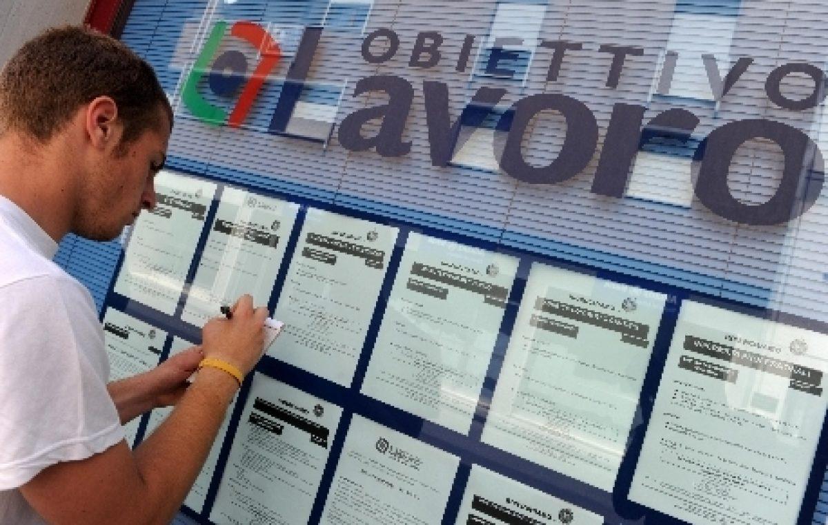 Más de dos millones de jóvenes italianos de entre 15 y 29 años están sin trabajo ni estudio