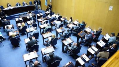 Formosa está entre las provincias que mejor paga a sus diputados