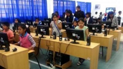 El desarrollo de habilidades digitales, una realidad en Palpalá