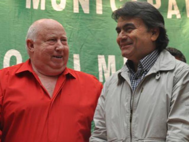 Méndez agradeció la decisión del intendente Gutiérrez