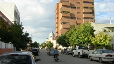 Marcos Juárez abre el calendario electoral