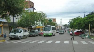 El plan maestro para el Gran Córdoba se iniciaría con obras en Alta Gracia