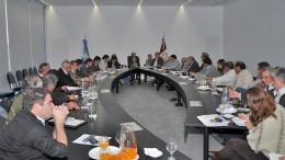 Intendentes pedirán a De la Sota un reparto más justo de los recursos provinciales