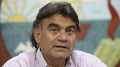 Intendente de Quilmes reclamó presupuesto para la futura policía comunal