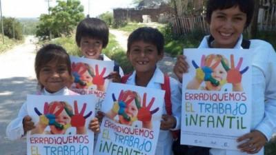 Entre Ríos anunció la creación de mesas municipales para articular la lucha contra el trabajo infantil