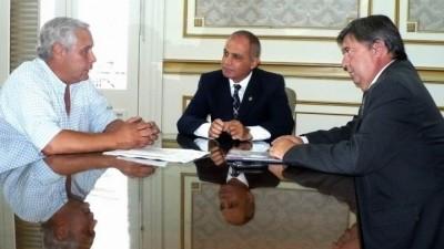 Intendente de Corrientes advirtió al STJ por financieras y pidió recuperar poder de contralor