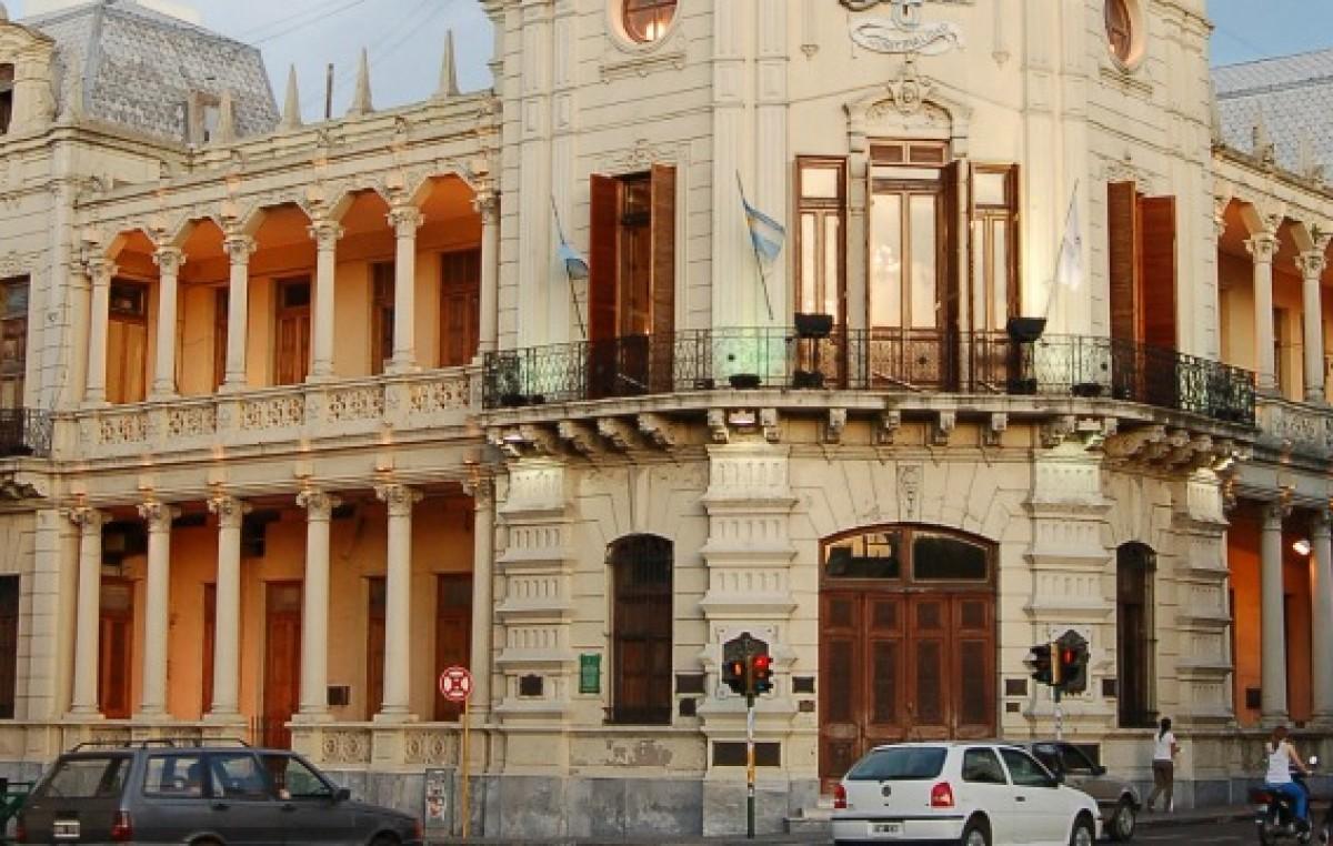 Ejecutivo Municipal de Paraná convocó a los Sindicatos para el 19 de Febrero a discutir salarios