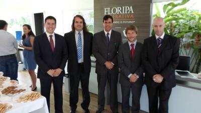 Intercambio de políticas públicas entre Mar del Plata y Florianópolis