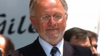 Otra renuncia en una comuna: se alejó el intendente de Giles