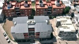 Intimarán a dueños de más de 100 mil propiedades que figuran como baldíos