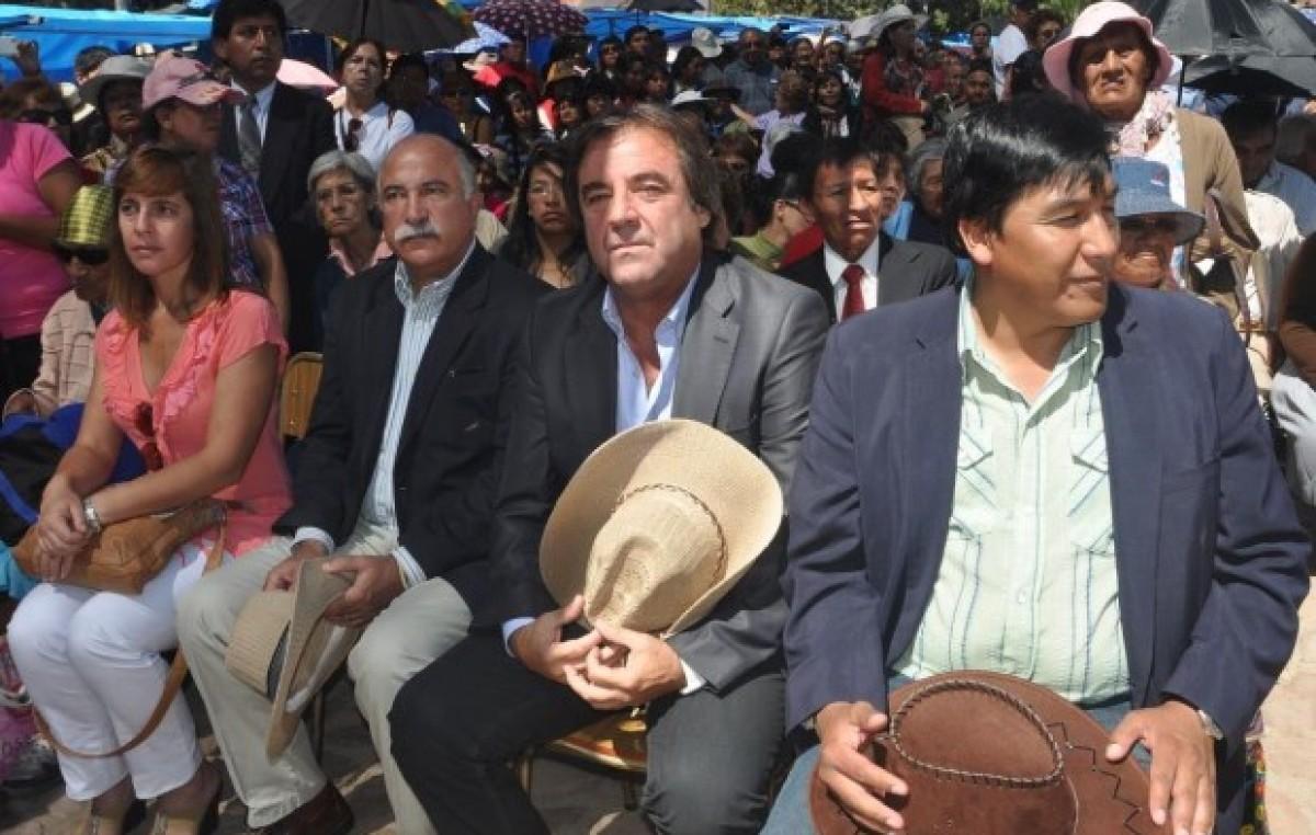 Humahuaca: un municipio de características originarias