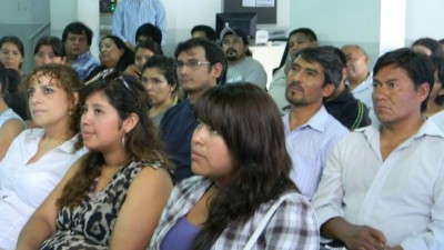 ANSES Jujuy capacita a personal municipal sobre el plan PROGRESAR