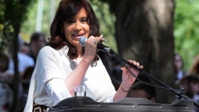 """Cristina: """"A los que tanto crecieron en estos 10 años les pido inteligencia"""""""