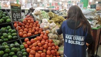 Comodoro: Las multas a supermercados podrán alcanzar los 5 millones de pesos