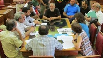 Mar del Plata: El gremio de guardavidas reclama la municipalización de todo el personal