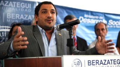 Intendente de Berazategui desmintió su pase al massismo