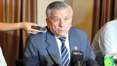 Las elecciones para intendente en Santiago se harán en septiembre
