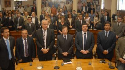 Bahía Blanca: ¿Cuánto ganaron los funcionarios municipales y concejales en 2013?