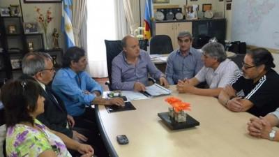 Comodoro Rivadavia anunció entrega de 26 lotes para el SOEM