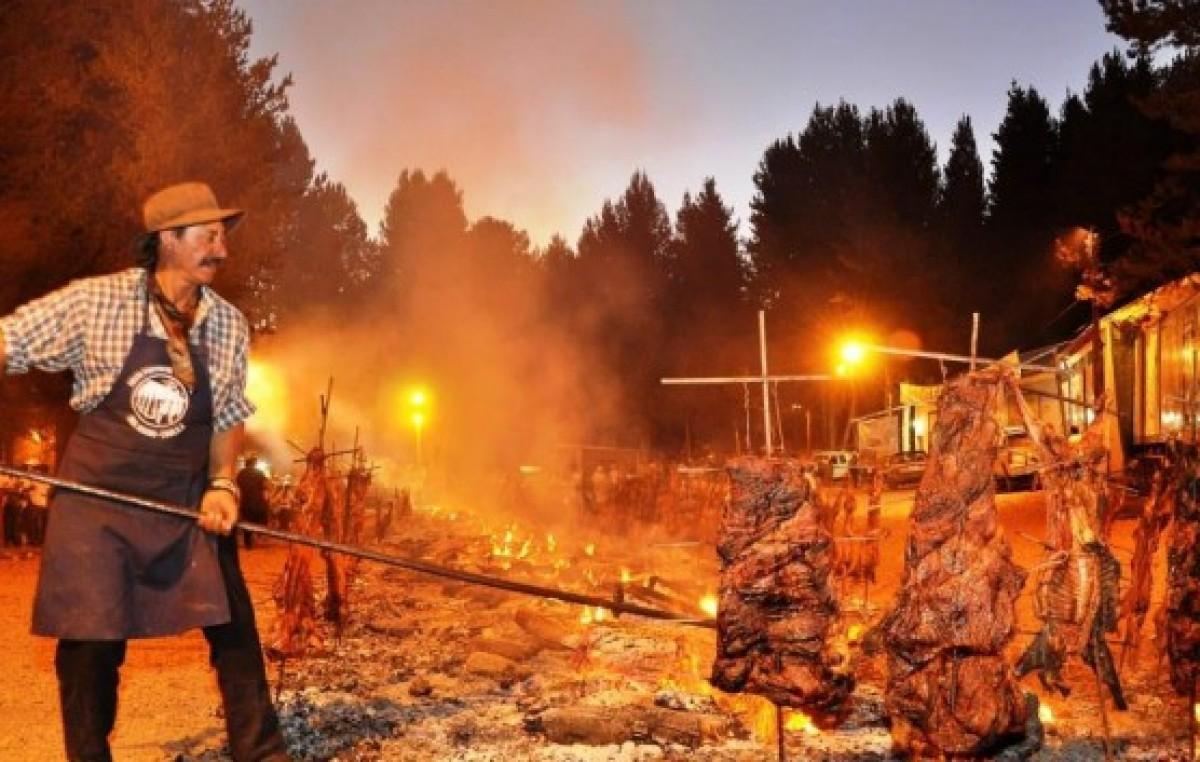 Se prevé ocupación plena para el fin de semana en la Comarca Andina