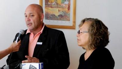 En Caleta Olivia, programas de contención social recibieron apoyo de Nación