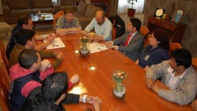 Río Grande: aumento del 14 % para los empleados municipales