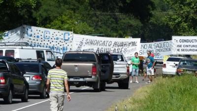 Cinco municipios tucumanos ajustan sus cuentas por el bono de $ 1.000
