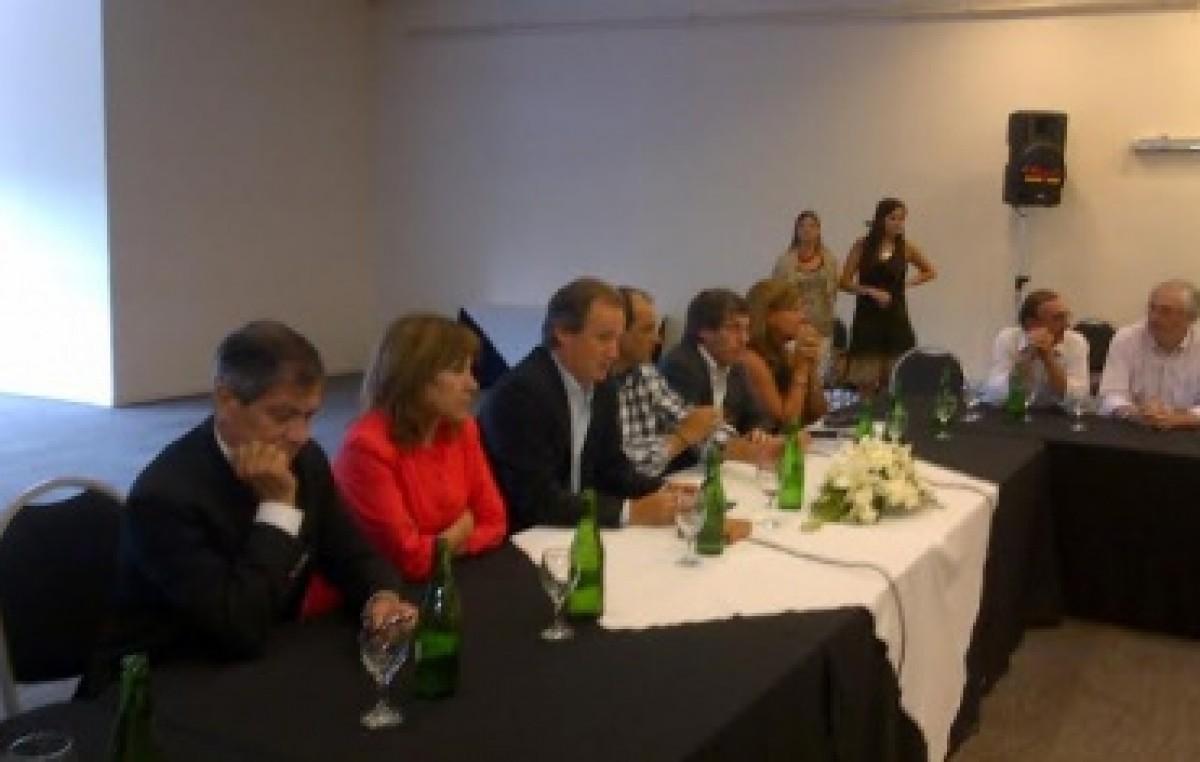 Gobierno de Entre Ríos pidió a los intendentes justicialistas que trabajen por los «precios cuidados»