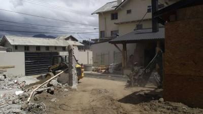 En el SOyEM Bariloche trabajan a pleno para tener su nuevo edificio