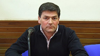 "Concejal advirtió que ""el sueldo municipal en Avellaneda es pésimo"""