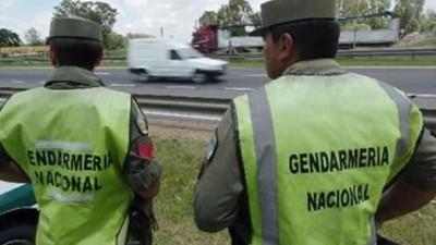 Buenos Aires: Confirman retiro de Gendarmería y hay reclamos de los intendentes