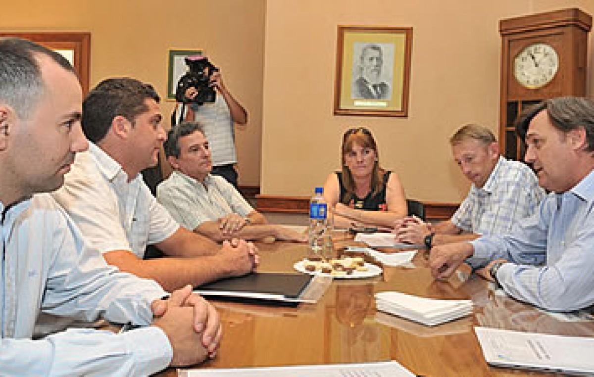 Municipios de Chubut deben 6 millones por planta de tratamiento de residuos