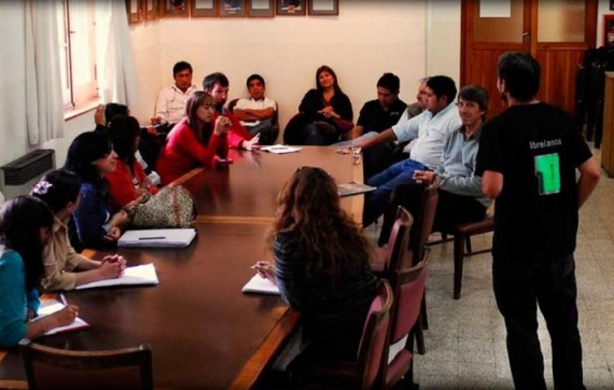 Implementan 100 por ciento software libre en el Concejo Municipal de Bariloche