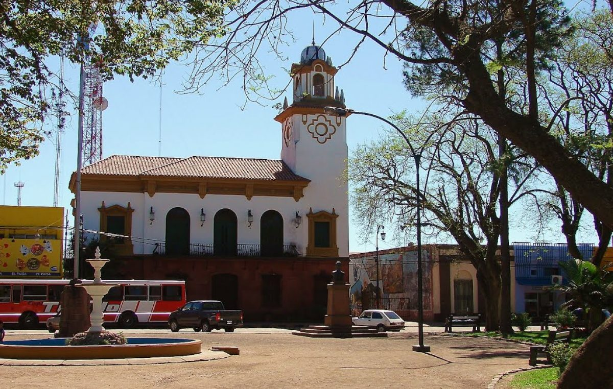 Buscan establecer un plan de regularización laboral para unos 400 municipales mercedeños