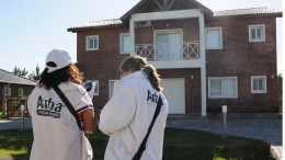 ARBA detectó en Bahía Blanca 2.044 casas no declaradas