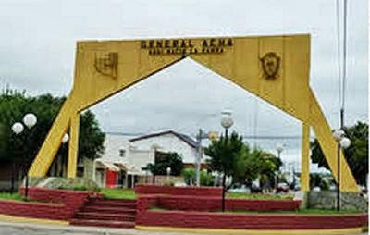 Trabajadores de General Acha aguardan formalización de contratos
